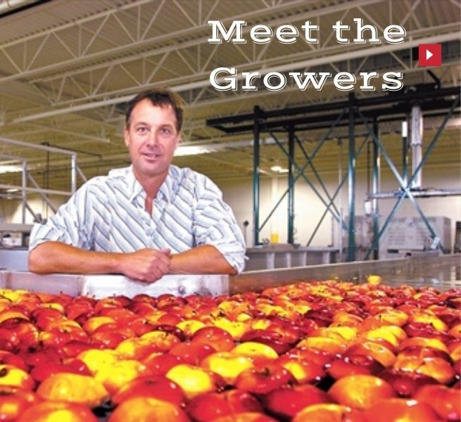 Meet the Growers